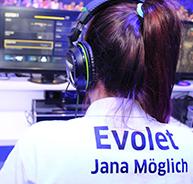 Jana Evolet Möglich