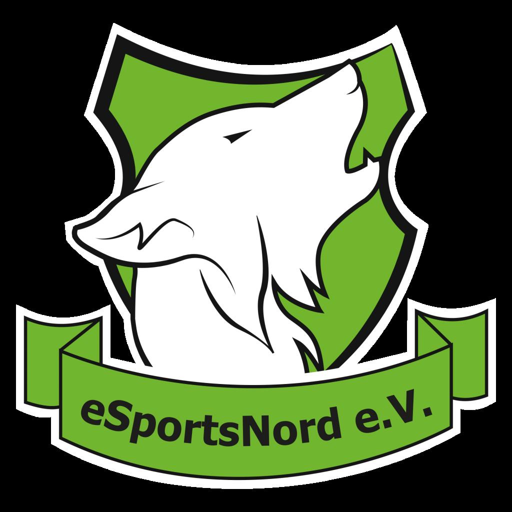 eSports Nord e.V. Logo