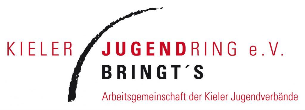 Kieler Jugendring e.V. Logo