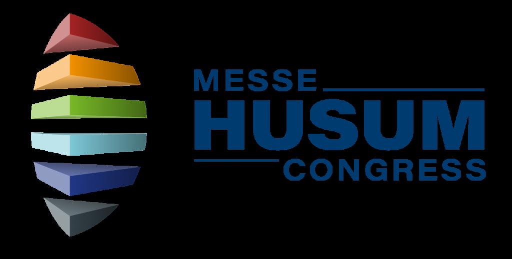 Messe Husum & Congress Logo