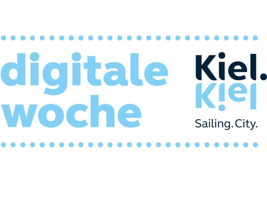 Digitale Woche Kiel Logo