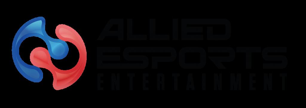 Allied Esports Entertainment Logo