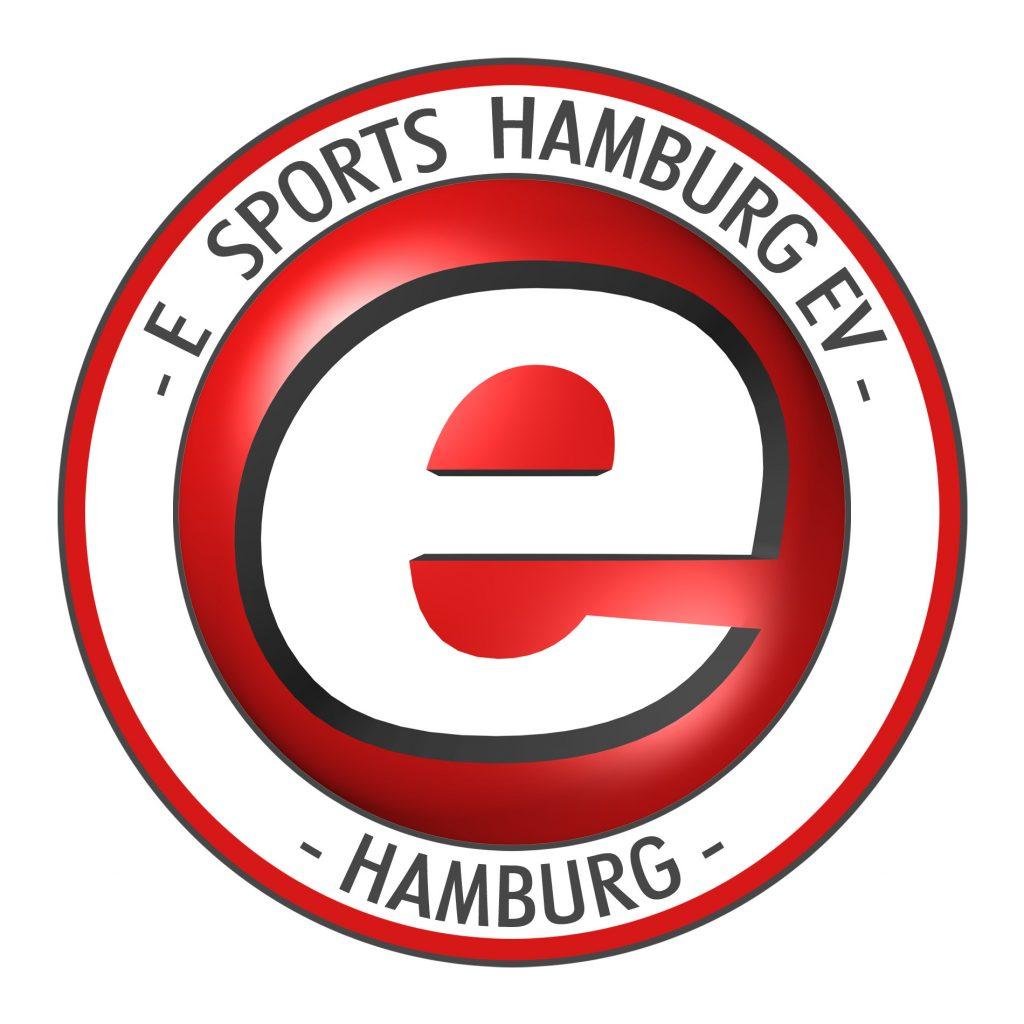 E-Sports-Hamburg e.V. Logo