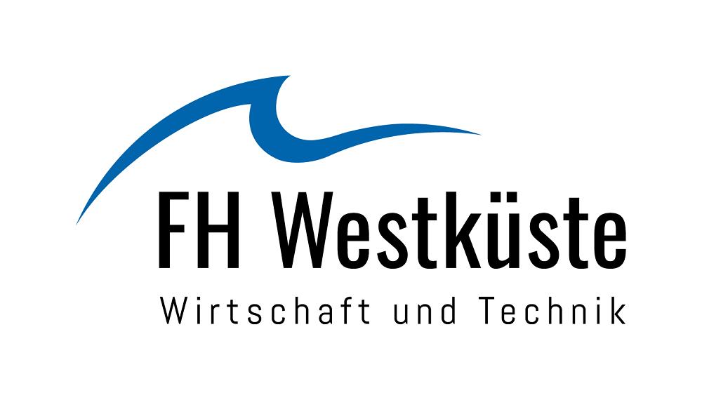 Fachhochschule Westküste Logo