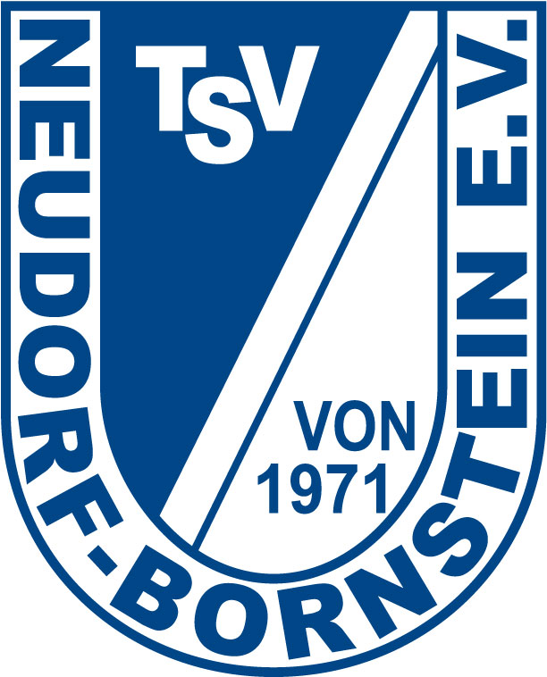 Turn- und Sportverein Neudorf-Bornstein e.V. Logo