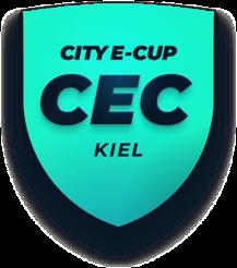 City E-Cup Kiel Logo