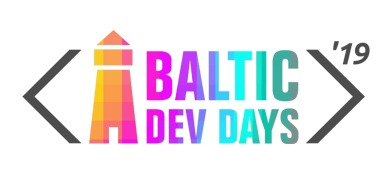 Baltic Dev Days Logo